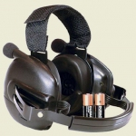 Action Ear Sport (Silver Creek Industries, США)